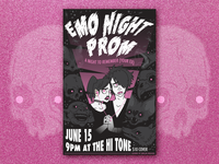 Emo Night Prom