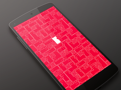 Cat Tetris Walpaper wallpaper cover stamp 1010 cats game tetris pattern