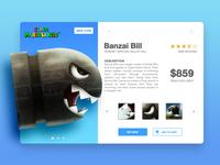 Banzai Bill