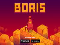 Boris - Character design_02