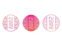 Fukushu Restaurant Concepts Secondary Circle Mark
