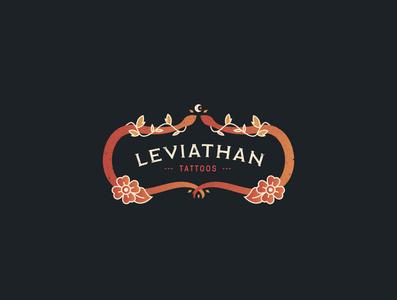 Leviathan Tattoos
