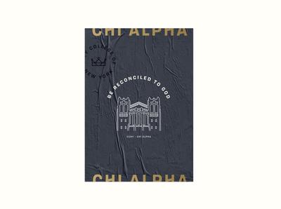 New York City Chi Alpha