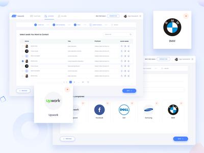 InboxIQ Lead Generation Web App