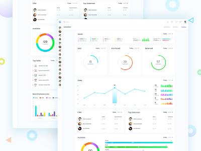 Car Trading Dashboard Analytics pie chart bar chart line chart sales dashboard crm social trade car dashboard chat car analytics
