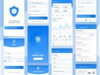 Super Zero Finance App