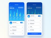 Smart Home App  V2
