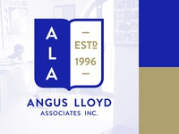 ALA Logo Design