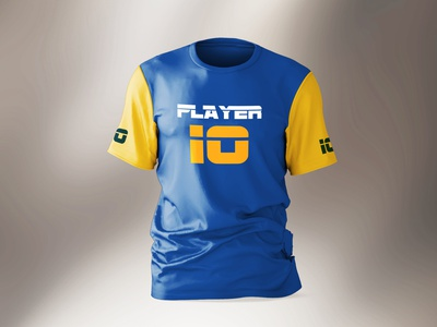Sport T-Shirt t-shirt design sports t-shirt sports sport player play league jersey design jersey clothing