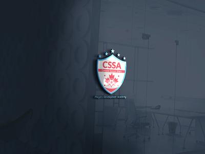 Canada Soccer Stars Logo