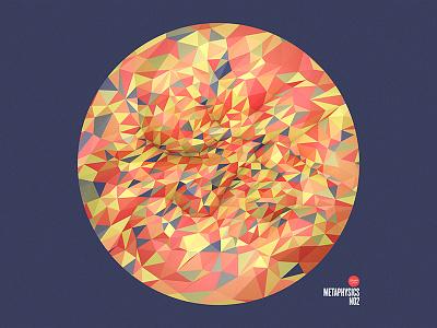 Metaphysics no2 3d abstract art color artwork cinema 4d render download free wallpaper