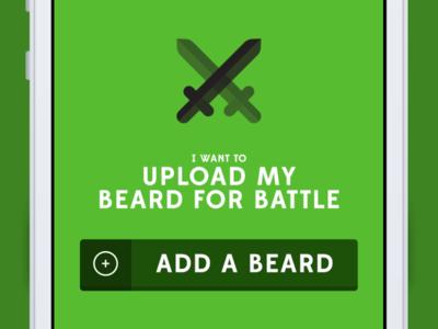 Beardr - Coming soon!