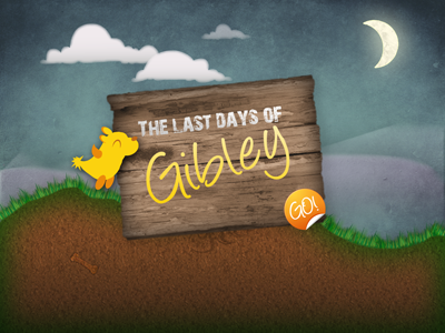 The last days of Gibley gibley design video games