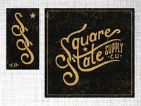 Square State Supply Co.