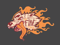 The Fire Dogs