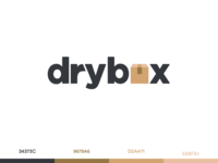 Logo Concept for Drybox