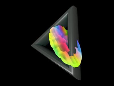Pink Floyd Symbol By Victoria Frenkel Dribbble