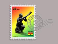 Ghana - The Motherland