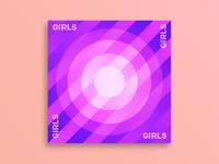 GIRLS / GIRLS \ GIRLS