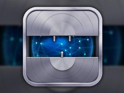 Netshade iOS Icon