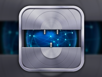 Netshade iOS Icon