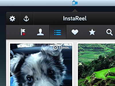 InstaReel App mac app insta client photo