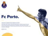 FC Porto personal redesign