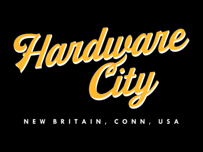 Hardware City Script (WIP)