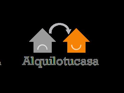 Logo rejected real estate logo