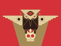 Mystic Owl - ILM01