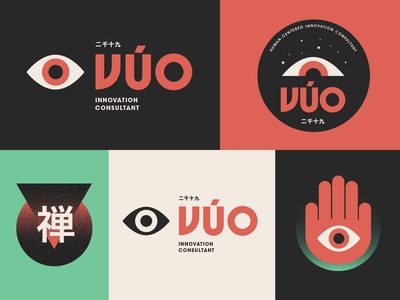 VÚO-Branding System