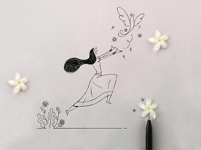 atham design festival illustration