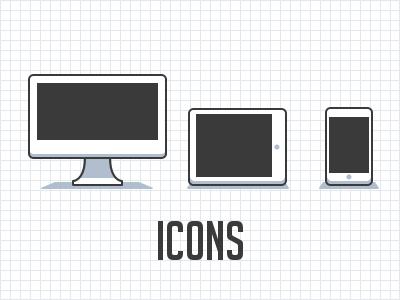 Devonsterndotcom icons