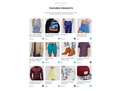 Fashion store design pant shirt hat shoes bag kids woman man fashion shop store