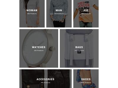 Clothes categories accessories shoes watches bags woman man desktop fashion clothes