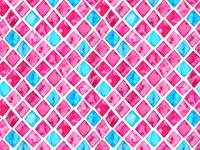 Seamless rhombus.
