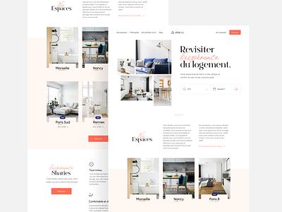 Sharies Home Page website webdesign typography branding desktop product art direction ux ui design