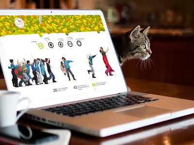 Scouts lavaux web apple khat cat include scout webdesign fun kids swiss
