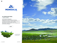 Travel Blog Mongolia