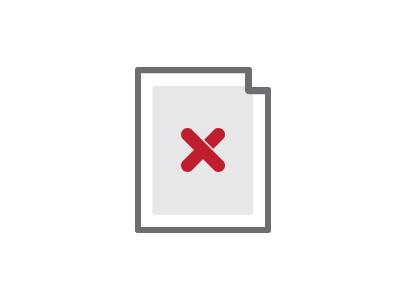 Oops ui user interface icon flat simple illustrator