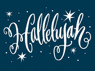 Christmas Hallelujah.Hallelujah By Laura Bolter On Dribbble