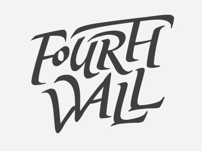 Fourth Wall Correction