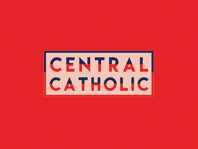 Geofilter for Central Catholic High School