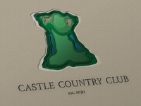 Castle Country Club