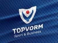 Topvorm Branding