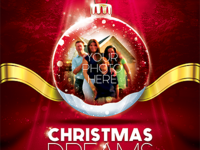 Christmas Photoshop Flyer Template