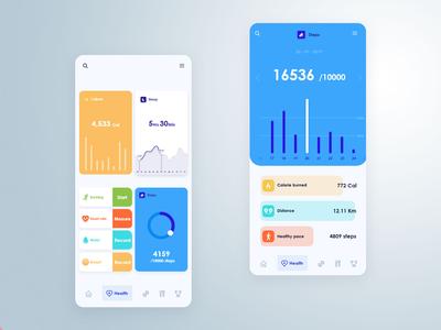 OwnGym App Health Dashboard