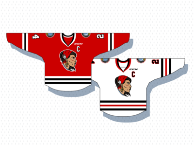 Gypsy Cripplers Jersey jersey design sports design sports logos ice hockey logo design character design jersey sports nhl hockey logo