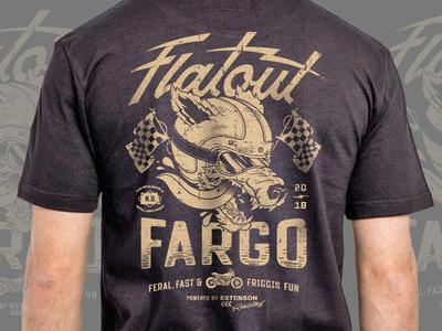 Flatout Fargo