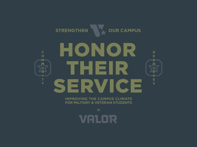 Valor Collateral